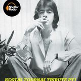 Thank's Radio Shows @ Shelter-Radio.gr (A tribute to Kostas Tournas early discography)