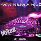 Groove Sessions Vol.23 MIXED