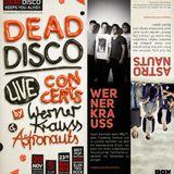 DEAD DISCO RADIO *4* Live Special