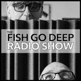 Go Deep Birthday Party 2019 Part 3 - Radio Mix