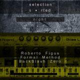 Art Style: Techno | Selection Sorted Night [Part 1] : Roberto Figus [ACID NIGHT][2014.02.21.]