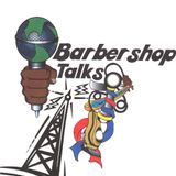 Barbershop Talks Exclusive -  (Ron Browz) Interview