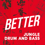 DJ BETTER Jungle, Drum and Bass Mix