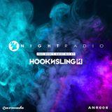 Armada Night Radio 008 (Hook N Sling)
