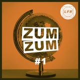 ZUM ZUM #1 with Capeo