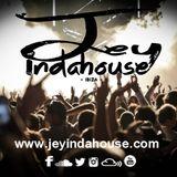 Jey Indahouse Tecno set @ ONYX Ibiza 2016