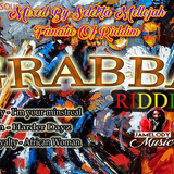 Grabba Riddim (JAMELODY MUSIC 2017) Mixed By SELEKTA MELLOJAH FANATIC OF RIDDIM