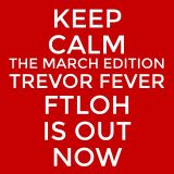 Trevor Fever FOR THE LOVE OF HOUSE MARCH EDITION 2014