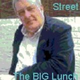 The Big Lunch with William Street - Colne Radio 12 midday to 2pm Friday 31st October 2014