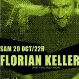 FLORIAN KELLER Guest Mix@Mudd Club