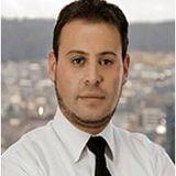 Harvey Spencer Sánchez Restrepo