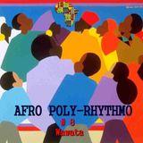 Afro Poly-Rhythmo #8 Wawata