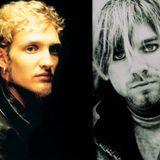 Máquina Do Tempo: Especial Nirvana/Alice In Chains