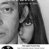 écoutez (janvier) 04-01-2017 ... 1960s French Pop