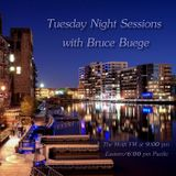 Tuesday Night Sessions on The Moth FM - January 30, 2018