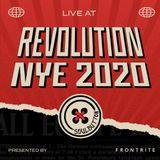 Soul Button - NYE 2020 Montreal - FrontRite