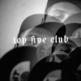 Top Five Club #43
