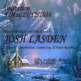 X-Mas 2016 (25/12/2016) Josh Lasden