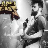Planet Of Zeus @ Jester's Dance Blog