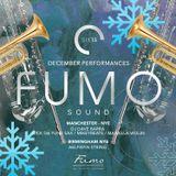 Six15 and San Carlo Fumo present FumoSound// December 2017 mix featuring DJ Ben Martin and El Sax