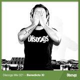 Discogs Mix 21- Benedicto XI