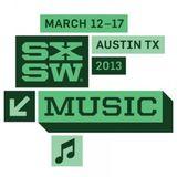 Vegan Logic XII - SXSW Special Part II - 11.03.2013