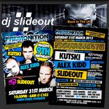 2012-03-31 | Slideout Live At Premonition UK