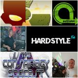 The Conspiracy Podcast Reloaded - Episode #23 (Guestmixes by Activator & Marcel M3ines)