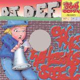 Def Mix Tape 95 - Side B