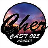Chercast 025 - August 2013