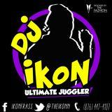 Dj Ikon_ Live Remix Hour (spain Town)