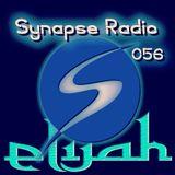 Synapse Radio #56 exclusive mix - EliJah 2016