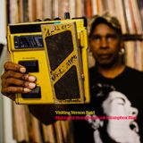 Vernon Reid by Stompbox Book Team