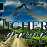 HIGHER GROUND EP.002(powered by PHOENIX TRANCE PROMOTION)
