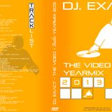 Dj. Exact - The Last Yearmix of 2013