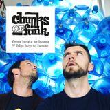 Chunks of Funk vol. 69: Young Corvus, Emanative, Tanika Charles, Tribilin Sound, Sélébéyone, …