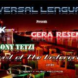 Universal Lenguage 010- Stek, Gera Resendiz & Anthony Tetzi Live Act. S.O.T.U.