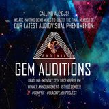 G.E.M. Phoenix Auditions- DJ Hydra