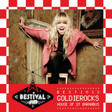 Bestimix 186: Goldierocks at House of St Barnabus