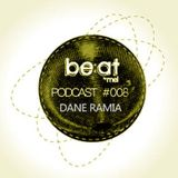 Be:at Clothing Podcast 008 by Dane Ramia