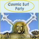 The Cosmic Surf - Cosmic Surf Party