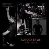 AURORA  EP 36