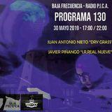PODCAST BAJA FRECUENCIA - PROGRAMA 130 - JUAN ANTONIO NIETO - JAVIER PIÑANGO