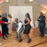 Bill and Chelly's Reception Party - #DjSekoVarner