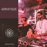 Adriatique - Sonus Festival 2018 [05.19]