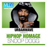 HIP-HOP HOMAGE | SNOOP DOGG