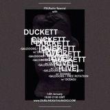 FSLRadio W/ Duckett (Free Rotation) & DCDADJ - DDR 14/01/17