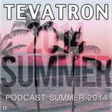 Tevatron Podcast - Favorite songs of Summer 2014