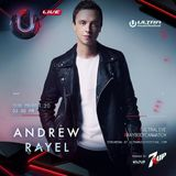 Andrew Rayel - A State of Trance 750 Live @ Ultra Music Festival Miami (20.03.2016)