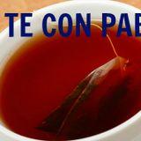 Un té con Pablo | La Cicciolina | 17/08/2013